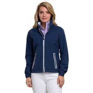 Zero Restriction Womens Hooded Olivia Golf Jacket
