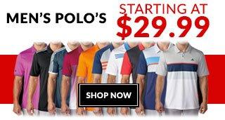 Adidas Men's Shirts