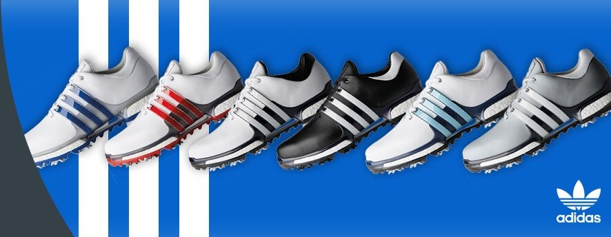 Adidas Tour 360 Boost 2.0