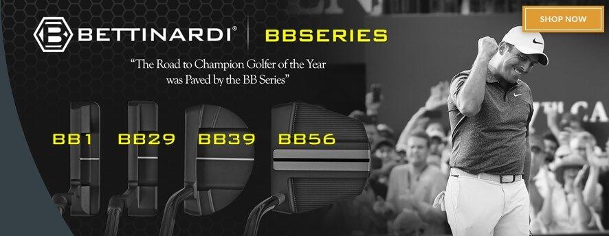 Bettinardi BB Series