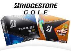 Bridgestone Promo