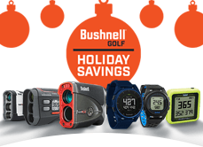 Bushnell Holiday Savings