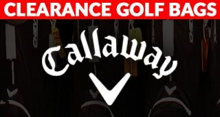 Callaway Clearance Bags