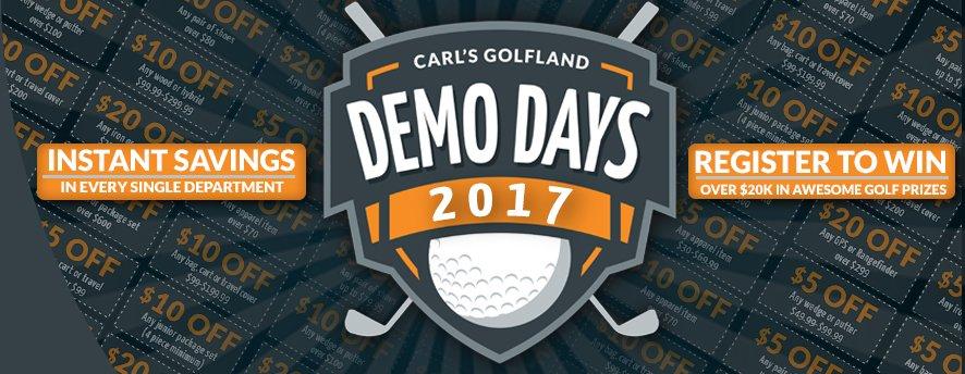 Demo Days 2017