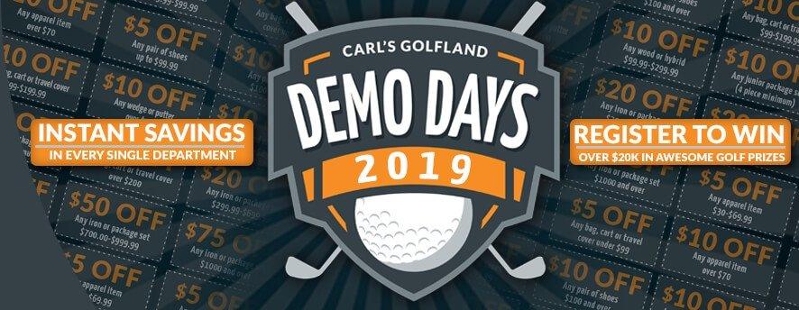 Demo Days 2019