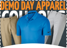 Demo Day Apparel Coupon