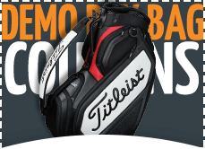 Demo Day Bag Savings