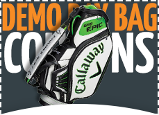 Demo Day Bag Discounts