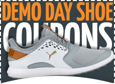Demo Day Shoe Savings