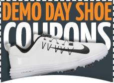 Demo Day Shoe Discounts