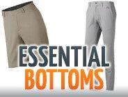 Essential Bottoms