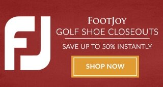 FootJoy Closeout Shoes