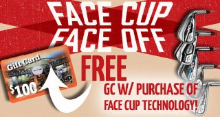 Face Cup Face Off