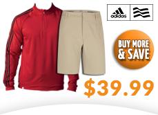 Adidas $39.99