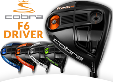 Cobra F6 Driver