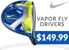 Nike Vapor Drivers