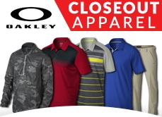 Oakley Clearance