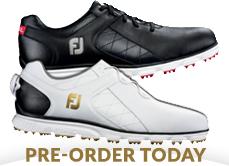 Footjoy SL Shoes