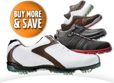 Footjoy Golf Shoe Closeouts