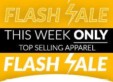 Flash Sale Limited Time Only