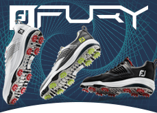 FootJoy Fury Golf Shoes