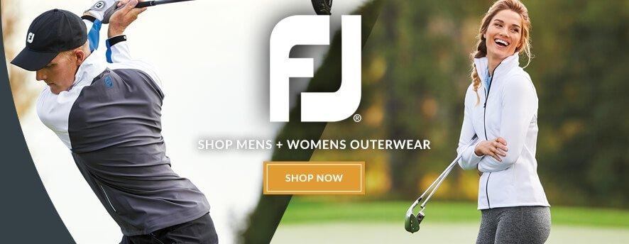 FootJoy Outerwear