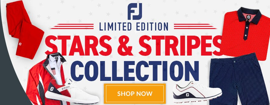 FootJoy Stars & Stripes Collection