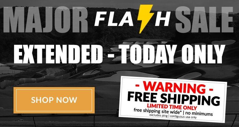 Free Shipping is LIVE
