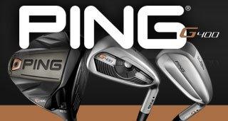 Ping G400 Pre-Order