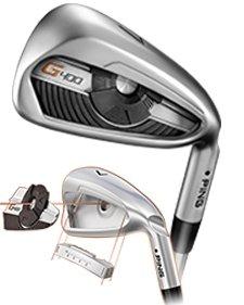 G400 Iron