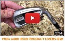 G400 Iron Video