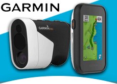 Garmin Savings