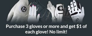 Glove Special