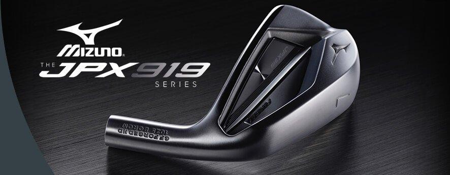 Mizuno 919 Series