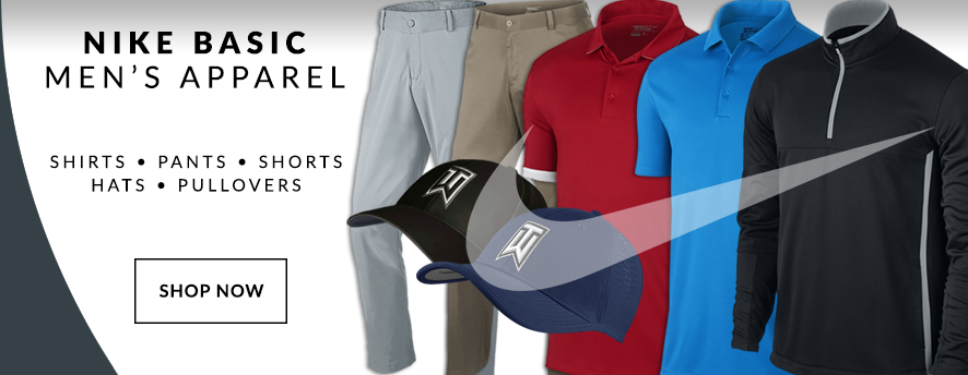 Nike Basic Apparel