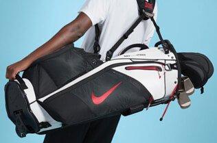 Nike Golf Bags