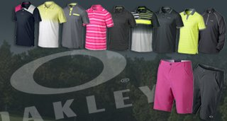 Oakley Golf