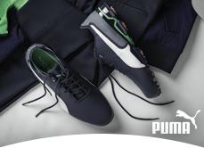 Puma X Collection