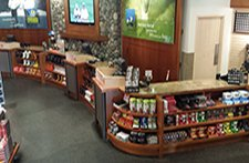 Plymouth Store