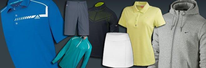 puma junior golf shirts