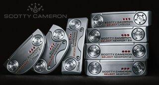 Scotty Cameron Select