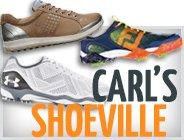 Shoeville