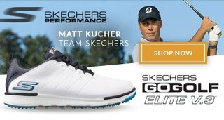 Skechers GoGolf