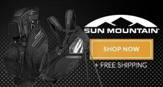 Sun Mountain 2018 Clearance
