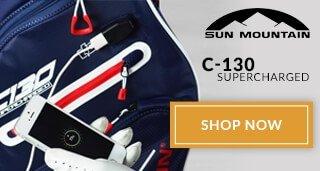 SunMountain C130 Supercharged