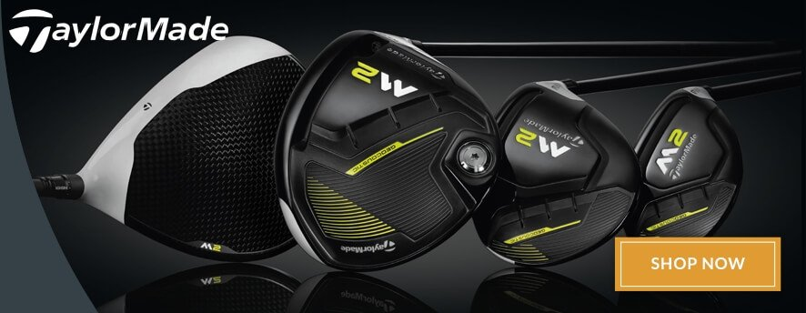 TaylorMade M2 17 Family