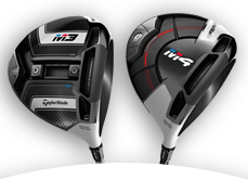 TaylorMade M3 & M4 Price Drops