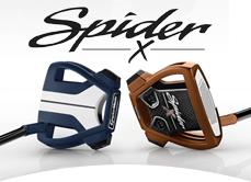 TaylorMade Spider X Putter