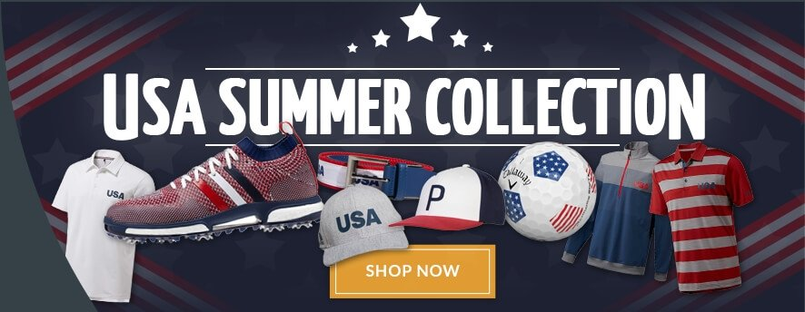 USA Summer Collection