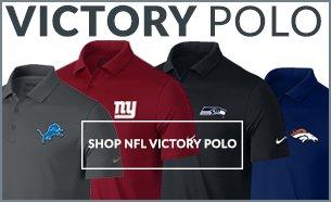 Nike NFL Victory Polo